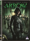 Arrow - Season 2 (DVD)