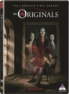 The Originals - Season 1 (DVD)
