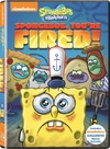 Spongebob Squarepants: You're Fired! (DVD) Cover