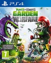 Plants vs. Zombies: Garden Warfare (PS4) Cover
