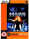Mass Effect - Value (PC)