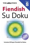 The Times Fiendish Su Doku Book 8 - Times Mind Games (Paperback)
