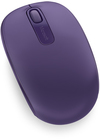 Microsoft Wireless Mobile Mouse 1850 - Purple