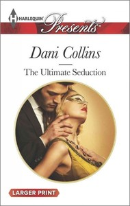 The Ultimate Seduction - Dani Collins (Paperback) - Cover