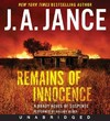 Remains of Innocence - Judith A. Jance (CD/Spoken Word)