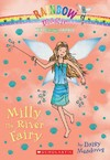 Milly the River Fairy - Daisy Meadows (Paperback)