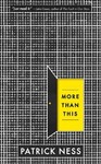 More Than This - Patrick Ness (Paperback)