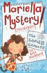 Mariella Mystery Investigates the Ghostly Guinea Pig - Kate Pankhurst (Paperback)
