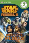 Star Wars Rebels - Sadie Smith (Hardcover) Cover