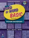 Word by Word Basic Picture Dictionary - Steven J. Molinsky (Paperback)