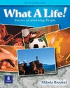 What a Life! - Milada Broukal (Paperback)