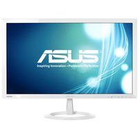 ASUS VX238H 23 Inch  LED Monitor - White