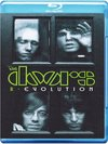 Doors - R-Evolution (Blu-ray) Cover