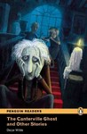 Level 4: the Canterville Ghost and Other Stories - Oscar Wilde (Paperback)