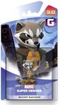 Disney Infinity 2.0 Character - Marvel Super Heroes: Rocket Raccoon