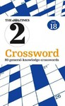 The Times 2 Crossword - John Grimshaw (Paperback)