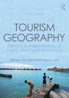 Tourism Geography - Stephen Williams (Paperback)