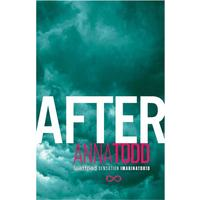 After - Anna Todd (Paperback)