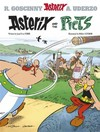 Asterix: Asterix and the Picts - Jean-Yves Ferri (Paperback) Cover