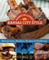 Barbecue Lover's Kansas City Style - Sylvie Hogg Murphy (Paperback)