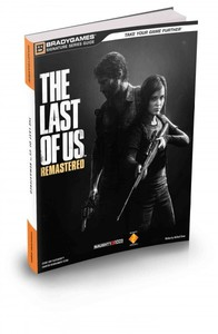 The Last of Us Remastered - Michael Owen (Paperback) - Cover