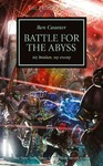 Battle for the Abyss - Ben Counter (Paperback)