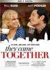They Came Together (Region 1 DVD)
