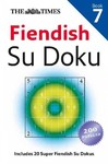 The Times Fiendish Su Doku Book 7 - Puzzler Media (Paperback)