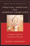 Practical Parenting and Learning Disabilities - Susan Maynard (Paperback)