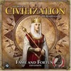 Sid Meier's Civilization: The Board Game - Fame and Fortune Expansion (Board Game)