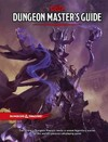 Dungeons & Dragons: Dungeon Master's Guide (Role Playing Game)