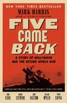 Five Came Back - Mark Harris (Paperback)