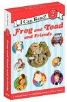 Frog and Toad and Friends - Jeff Brown (Paperback)