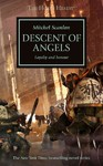 Descent of Angels - Mitchel Scanlon (Paperback)