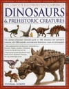 The Complete Illustrated Encyclopedia of Dinosaurs & Prehistoric Creatures - Dougal Dixon (Paperback)