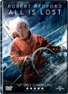 All Is Lost (DVD) Cover