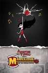 Marceline and the Scream Queens - Meredith Gran (Hardcover)