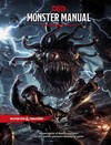 Dungeons & Dragons: Monster Manual (Role Playing Game)