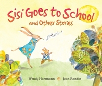 Sisi goes to school and other stories - Wendy Hartmann (Paperback) - Cover