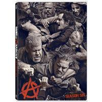 Sons of Anarchy - Season 6 (DVD)