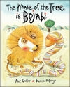 The Name of the Tree Is Bojabi - Dianne Hofmeyr (Hardcover)