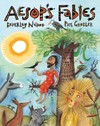 Aesop's Fables - Beverly Naidoo (Hardcover)