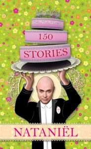 150 Stories - Nataniël (Paperback) - Cover