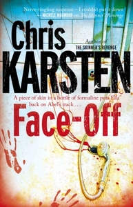 Face-Off - Chris Karsten (Paperback) - Cover