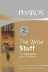 The Write Stuff: the Style Guide With a Difference - Dave Dykman (Paperback)