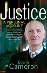 Justice - a Personal Account - Edwin Cameron (Paperback)