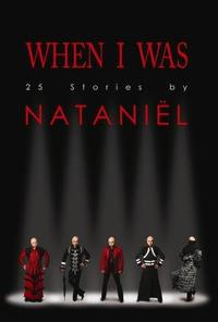 When I Was - Nataniël (Paperback) - Cover