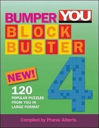 YOU Bumper Blockbuster 4 - Phanie Alberts (Paperback) - Cover