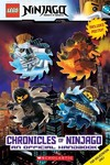 Chronicles of Ninjago - Tracey West (Paperback)