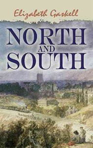 North and South - Elizabeth Cleghorn Gaskell (Paperback) - Cover